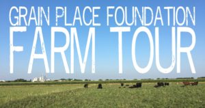 Grain Place Farm Tour